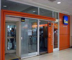 Banco Itau - Norte Shopping