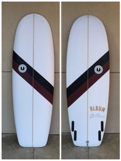 Buy the Sub by Album Surfboards
