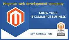 Hire Magento Developer is a classic Magento web development company situated in Chicago, IL. Let's talk business!