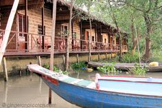 Our tour bus asked us to get off the bus.and then drove away leaving us, seemingly, stranded on the side of a gravelly road. Can Tho, Mekong Delta, Lodges, My World, Vietnam, Tours, Canning, Blog, Travel
