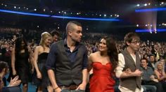 Lea Michele and Mark salling | Lea Michele and Mark Salling | Flickr - Photo Sharing!