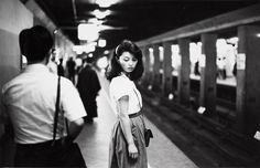 Ed van der Eslken, la vie à tout prix - L'Œil de la photographie