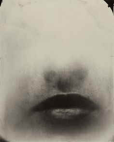 Faces, Sally Mann
