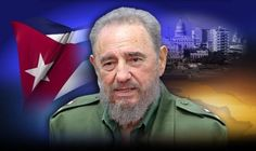 Fidel Castro Defies US Imperialism Even in Death