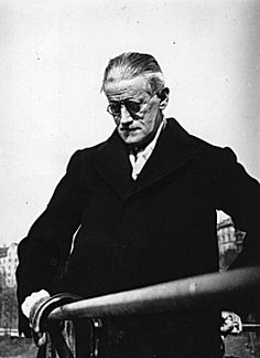James Joyce's Dublin