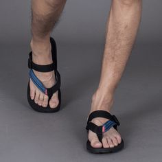 free shipping 2014 Vietnam shoes vento male flip flops slippers summer male slippers shoes sandals 1180 $22.22