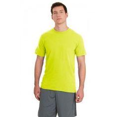 JERZEES 5.3 OZ PERFORMANCE POLYESTER T-SHIRT  http://affordableuniformsonline.com/sports-uniforms/baseball-uniforms/adult-baseball-uniforms