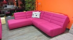 Fotogalerie - Showroom Praha - Sofaland Showroom, Couch, Furniture, Home Decor, Homemade Home Decor, Sofa, Couches, Home Furnishings, Sofas