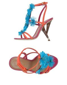 I found this great DSQUARED2 Sandals on yoox.com. Click on the image above to get a coupon code for Free Standard Shipping on your next order. #yoox