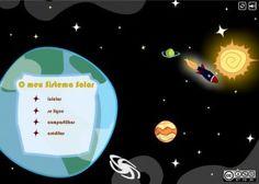 Atividade Educacional: Sistema Solar