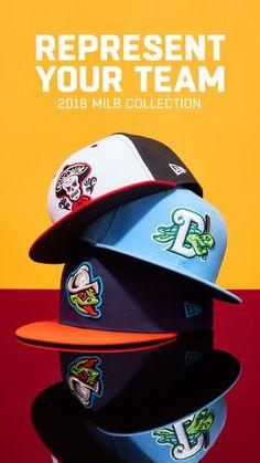 buy online 30c32 0037b New Era Gear, New Era MiLB Store, New Era Originals and More