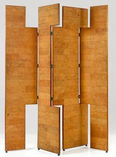 (362) Pinterest Funny Furniture, Furniture Projects, Furniture Making, Furniture Makeover, Furniture Decor, Furniture Design, Wood Partition, Partition Screen, Charlotte Perriand
