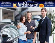 APPLY NOW and find the way to your new lower car payment! http://www.russdarrow.com/refinance-rates/