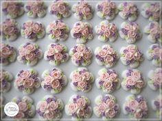 aroma di vaniglia: confetti comunione