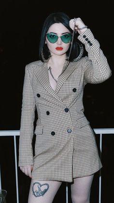 Kyary Pamyu Pamyu, Jackets, Clothes, Style, Fashion, Fashion Styles, Down Jackets, Outfits, Swag