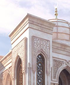 Masjed Project on Behance