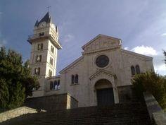"""La Iglesia de """"Los Pinos"""""""