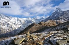 Mardi Himal Trek : A short trek to Macchapuchre Base camp with typical Nepali villages, pristine forests and spectacular panorama of Himalayan peaks