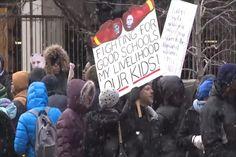 Lawsuit Against Detroit Teachers' Union Dismissed - Northern Michigan's News Leader