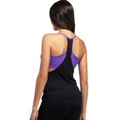 Pink Lotus Clothing T-Back Twofer