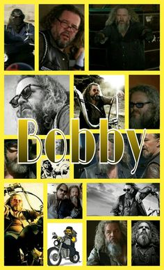 Bobby sons of anarchy