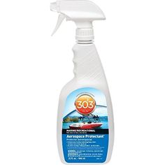 Aerospace Protectant - 32 oz by 303 Products -- You can get additional details at the image link. (This is an affiliate link) #HuntingFishing