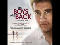 The Boys Are Back - Ara Batur feat. Sigur Rós