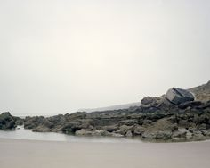 The Last Stand, Marc Wilson - Atlas of Places