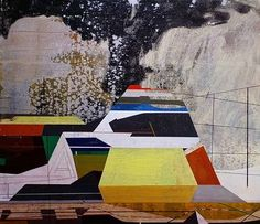 Jim Harris: Northern Frontier V