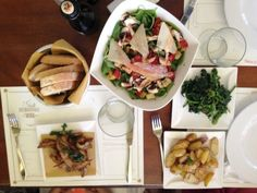 Places to eat in Rome: Baccano near the Trevi Fountain in Rome | BrowsingRome