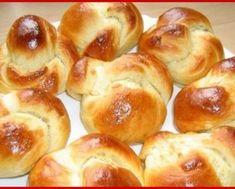 Bystry Recipe Buns with milk. Cooking Bread, Bread Baking, Tasty Bread Recipe, Top 5, Russian Recipes, Unique Recipes, Winter Food, Winter Meals, No Cook Meals