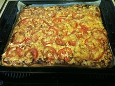 Savory Pastry, Recipes From Heaven, Lasagna, Macaroni And Cheese, Food And Drink, Baking, Ethnic Recipes, Koti, Food Heaven