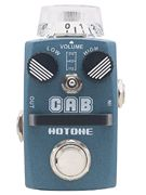 Skyline CAB Analog Cabinet Simulator - Guitar Effects Pedal