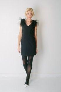 The Camilyn Beth 'Opal' Dress.
