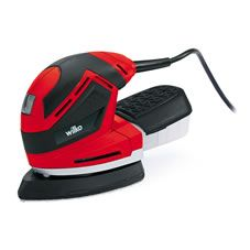 Wilko 230V Tri-Palm Sander 125W Was £22.99 | Now £18.00 http://tidd.ly/26240d58