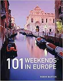 """Read Weekends in Europe"""" by Robin Barton available from Rakuten Kobo. This attractive, compact, and stylish travel guide presents 101 tasters of cities from around Europe, each one chosen fo. Weekend City Breaks, Hygge Book, Linen Company, Wedding Gift List, Oliver Bonas, European Destination, Ultimate Travel, Little Books, Travel Gifts"""