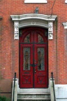 Abriendo Puertas y Ventanas... (via alpenstrasse)