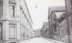 #Pamplona #Navarra. Moret. Arazuri 1952.