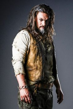 Image result for jason momoa wolves