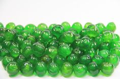 Green Cherries - Visit our website, we are in english too!