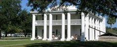 The southern-most plantation still survives in Ellenton, Florida