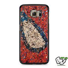 Spiderman Samsung Galaxy S7 Case