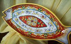 Ceramiche vietri texture: best the beauties of italy vietri pottery