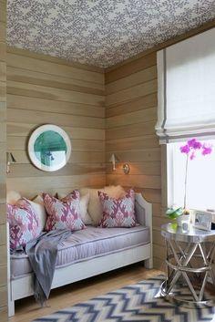 girl's bedroom // Munger Interiors