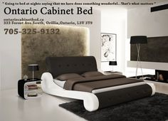 Our aesthetic designs of cabinet beds and wall beds are sure to mesmerize the sense of you and your loved ones. You are sure to get some peaceful sleep in them and hence contact us as soon as possible for the same.  http://ontariocabinetbed.ca/t/adjustable-beds