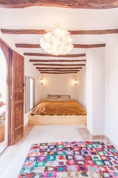 Check out this awesome listing on Airbnb: Boutique Luxury Riad in the Medina - Seen on TV! - Houses for Rent in Marrakech