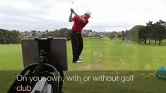 Golf Training Aids, Golf Clubs, Profile, Good Things, Teaching, Perfect Golf, User Profile, Education, Onderwijs