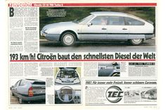 My first car... Citroën CX 25 TRD Turbo 2... R.I.P.