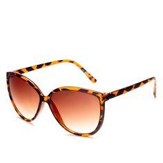 Fiji - Tortoise shell Sunglasses