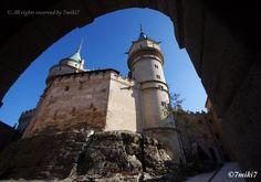 Bojnický zámok / Bojnice castle